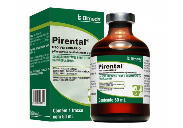 PIRENTAL 50ML