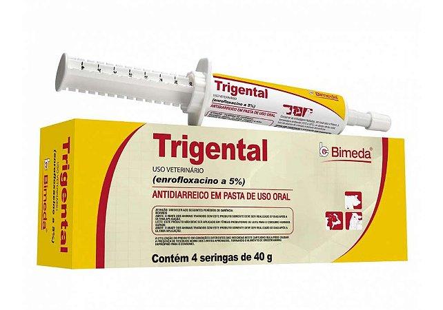 TRIGENTAL 40GR