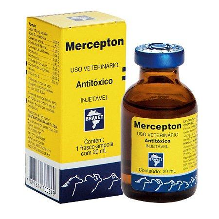 MERCEPTON INJ 20 ML