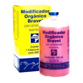 MODIFICADOR ORG BRAVET 500 ML