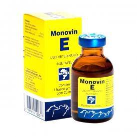 MONOVIN E INJ 20 ML