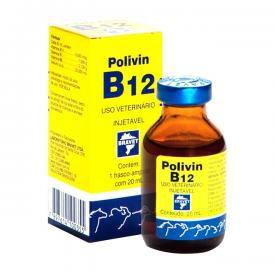 POLIVIN B12 20 ML