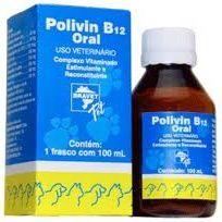 POLIVIN B12 ORAL 100 ML