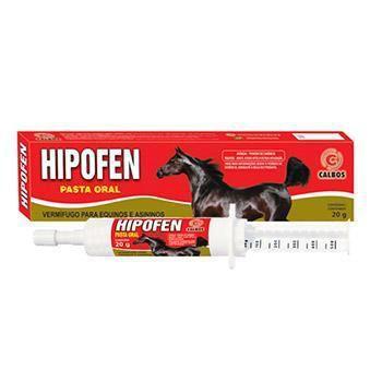 Hipofen Seringa 20 gr