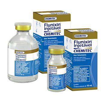 FLUNIXIN 50 ML INJ