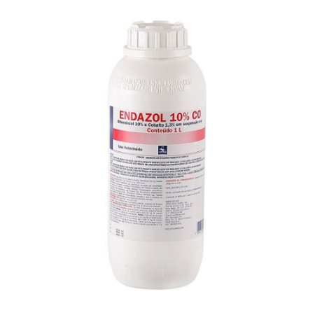 ENDAZOL COBALTO 10 1000 ML