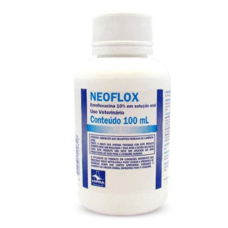 NEOFLOX 10% ORAL 100 ML