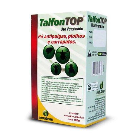 TALFON TOP CX 100 GR