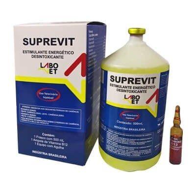 SUPREVIT 500 ML