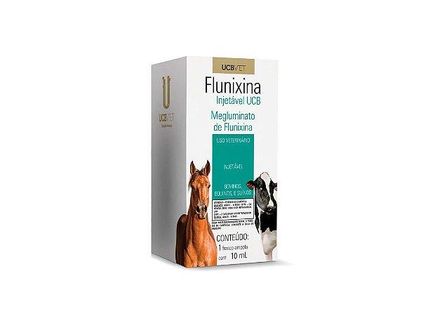 FLUNIXINA 10 ML