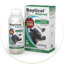 BAYTICOL POUR ON 1 LT