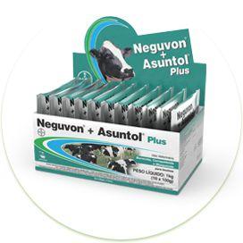 NEGUVON + ASSUNTOL PLUS 100 GR