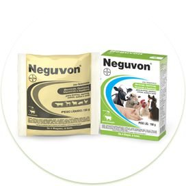 NEGUVON 500 GR