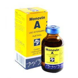 MONOVIN A INJ. 20 ML