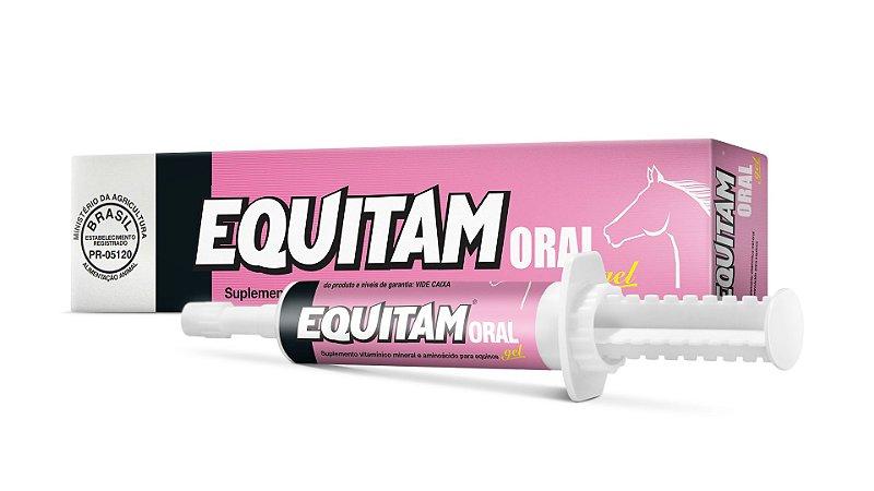 Equitam Oral Gel 40gr
