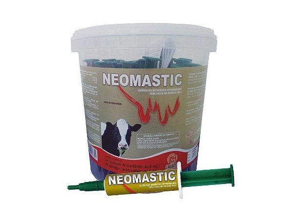 Neomastic balde 24 unidades
