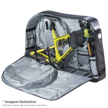 Mala Bike Travel Preto 12101-101