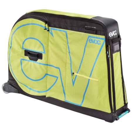 Mala Bike Travel Pro Verde 5102-111