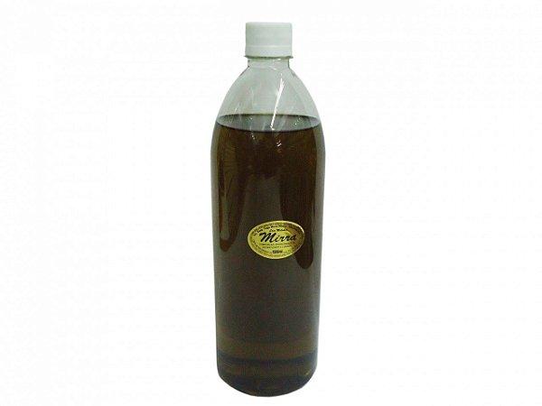 Óleo de Unção Mirra - 1 litro