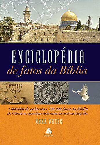 Enciclopédia de Fatos da Bíblia - 1 unidade