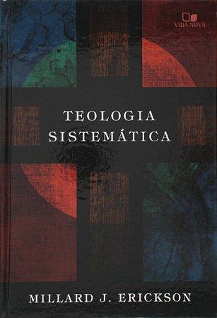 Teologia Sistemática - 1 unidade