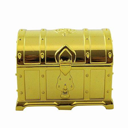 Baú Dourado - 12 un