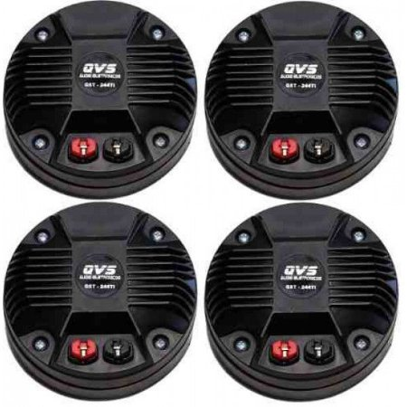 Kit 4 Drivers 244TI QVS