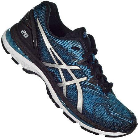 46f59676e5d Tenis Asc Gel NBS 20 - Masculino - TRE Shoes