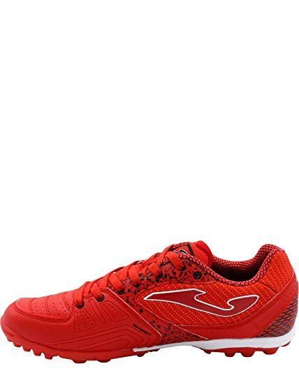 TENIS DE SOCIETY JOMA DRIBLING TURF 836 - RED