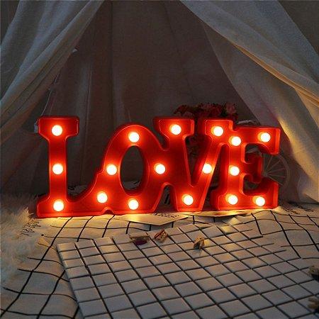 Kit Romântico Namorados Com Luminária Led +petalas,velas