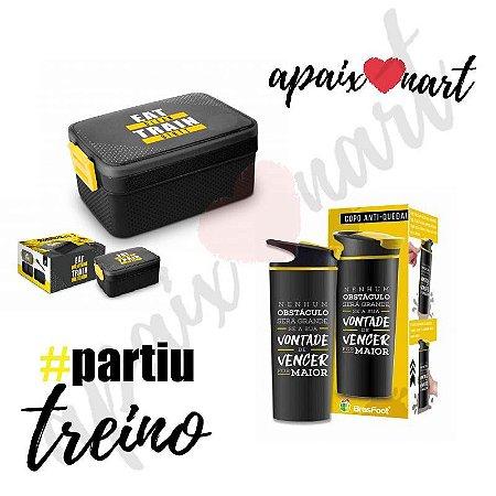 kit presente namorado #Partiu Treino Vontade de Vencer ;)