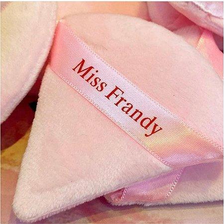 Esponja para maquiagem - Miss Frandy