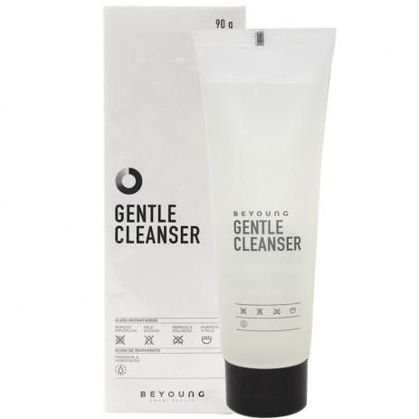 GENTLE CLEANSER BEYOUNG