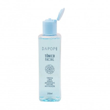 TÔNICO FACIAL DAPOP CARE