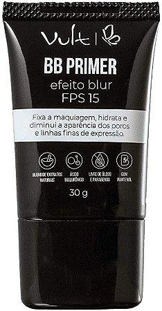 BB PRIMER EFEITO BLUR FPS15 VULT