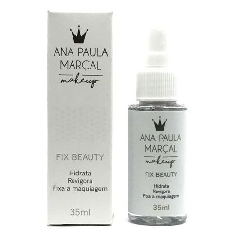 FIX BEAUTY MINI ANA PAULA MARÇAL MAKEUP