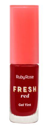 GEL TINT RUBY ROSE