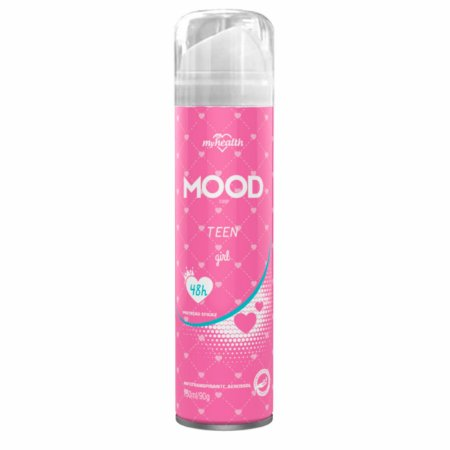 ANTITRANSPIRANTE 150ML MY HEALTH TEEN GIRL