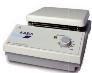 Agitador Magnético sem aquecimento, 50/60 HZ, 110 V, mod.: K40-1810 (Kasvi)