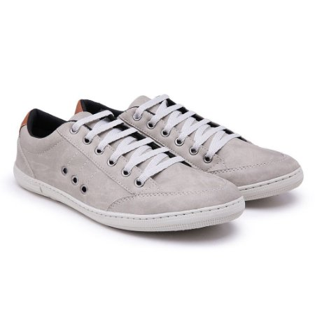 Sapatênis Doc Shoes Beje