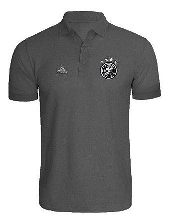 Camisa Polo Alemanha