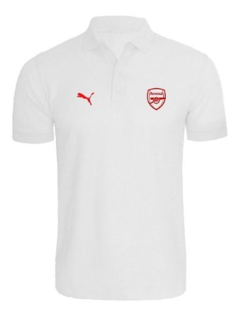 Camisa Polo Arsenal