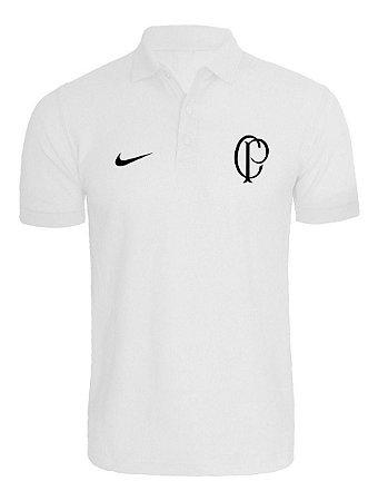 Promoção Camisa Polo Corinthians