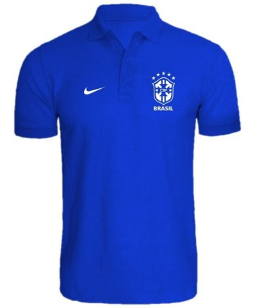 Promoção Camisa Brasil