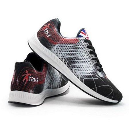 Tênis Esporte East Shoes Cronos Cinza
