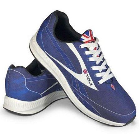 Tênis Esporte East Shoes Jaguar Azul