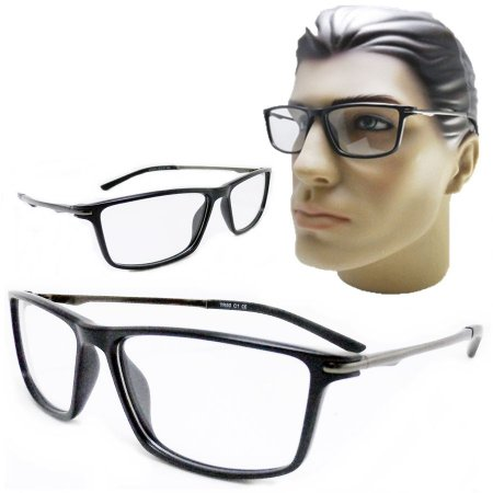 842fad98dfcd0 Armação oculos Para Grau Masculino Esportivo Preto Com Vendedor Mercadolivre