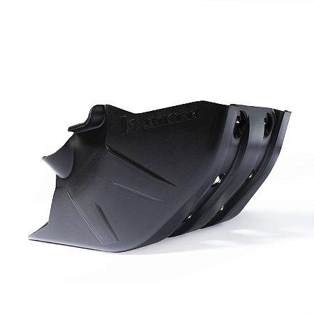 Protetor De Motor Biker Crf 250f 2019 - Preto