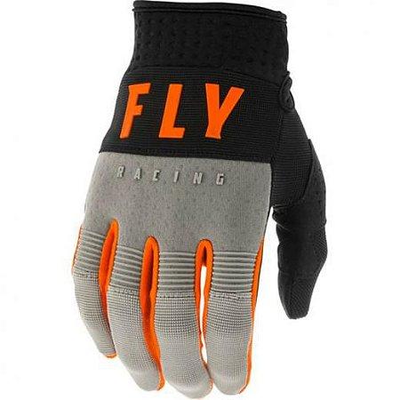 Luva FLY F-16 2020 Black / Orange
