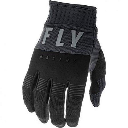 Luva FLY F-16 2020 Black / Grey